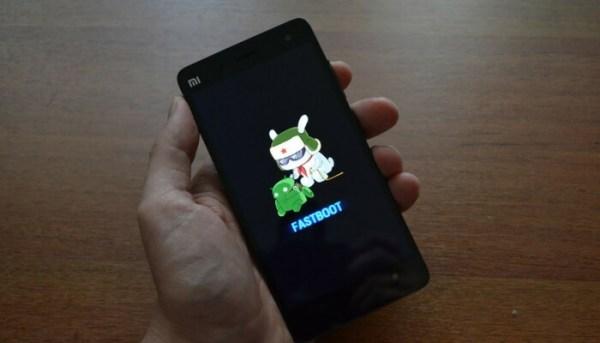 تحويل هواتف شاومي مي الصينية للنسخة العالمية