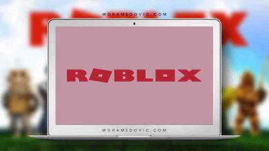 روبلوكس
