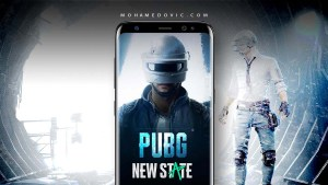 Download PUBG New State APK OBB Latest Update