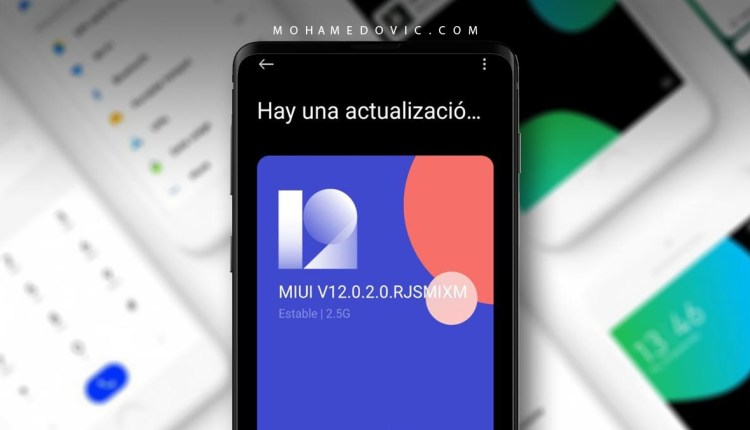 Mi 10T Lite 5G Android 11 Update