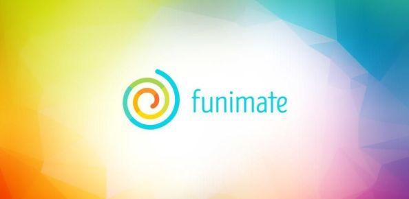 Funimate Video Editor افضل برنامج مونتاج للاندرويد