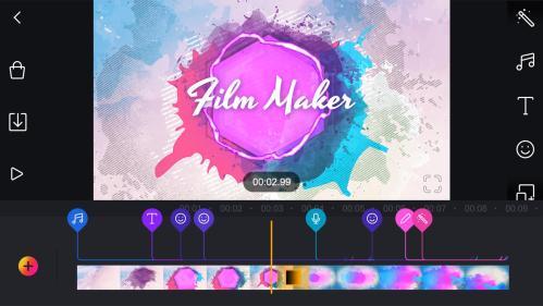 Movie Maker Filmmaker