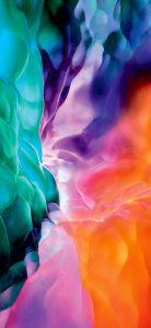 Apple iPad Pro 2021 Wallpaper Mohamedovic 2