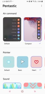 Samsung Galaxy Note 9 Android 11 ROM Mohamedovic 07