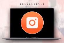 4K Stogram app mohamedovic