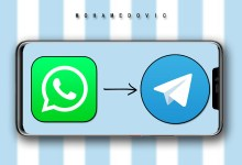 how to copy chat from whats to tele mohamedovic