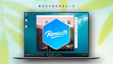 remix os player mohamedovic