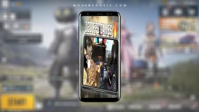افضل 25 لعبة لهواتف الاندرويد (العاب اندرويد) التي معدل تحديث الصورة الخاص بها بين 90 و120 هيرتز