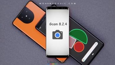 جوجل كاميرا 8.2.4