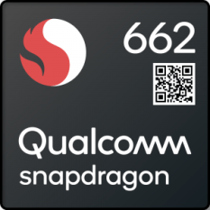معالج Snapdragon 662
