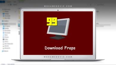 تحميل Fraps download
