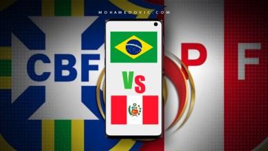 أفضل تطبيقات مشاهدة مباراة البرازيل وبيرو نصف نهائي بطولة كوبا أمريكا