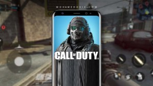Download Call Of Duty Mobile KR