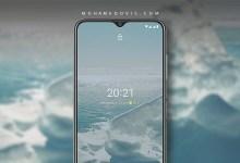 Get Nokia G20 Wallpapers