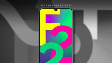 خلفيات Samsung F22