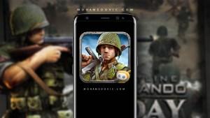 Download Frontline Commando D Day