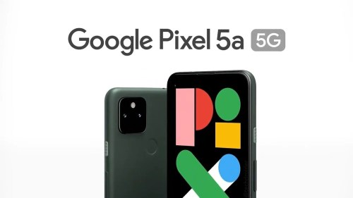 Google Pixel 5a 5G Specs
