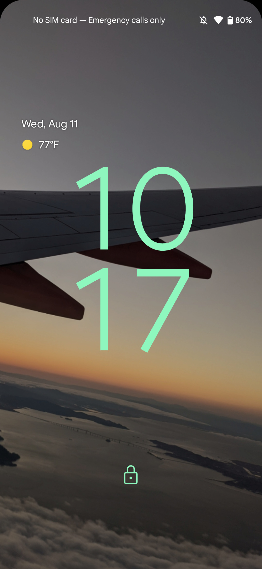 Lock screen changes android 12 beta4 2