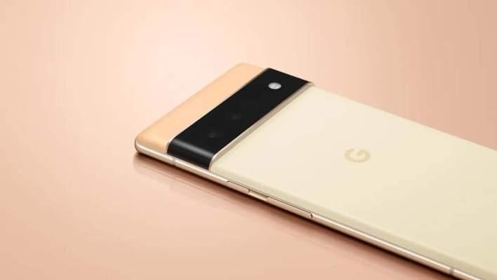 google pixel 6 photo 2