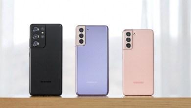 سلسلة Samsung Galaxy S21 على ميزات One UI 3.1.1 مع التحديث الجديد
