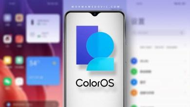 تحديث ColorOS 12 لهواتف اوبو قادم قريبًا