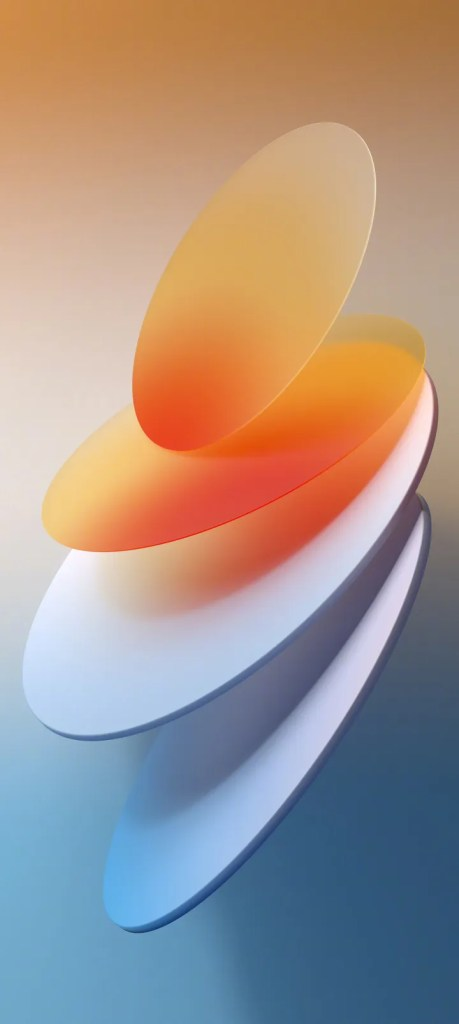 ColorOS 12 Official Wallpapers Mohamedovic.com 1