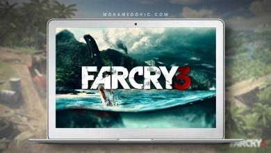 تنزيل فار كراي 3 Far Cry 3 مجانًا