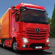 Truck Simulator: Ultimate