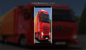 الشاحنات 4