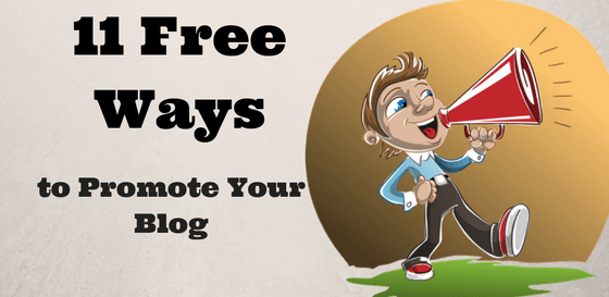 Image result for promote your blog for free cartoon free image