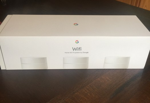 Google Wifi Review 1