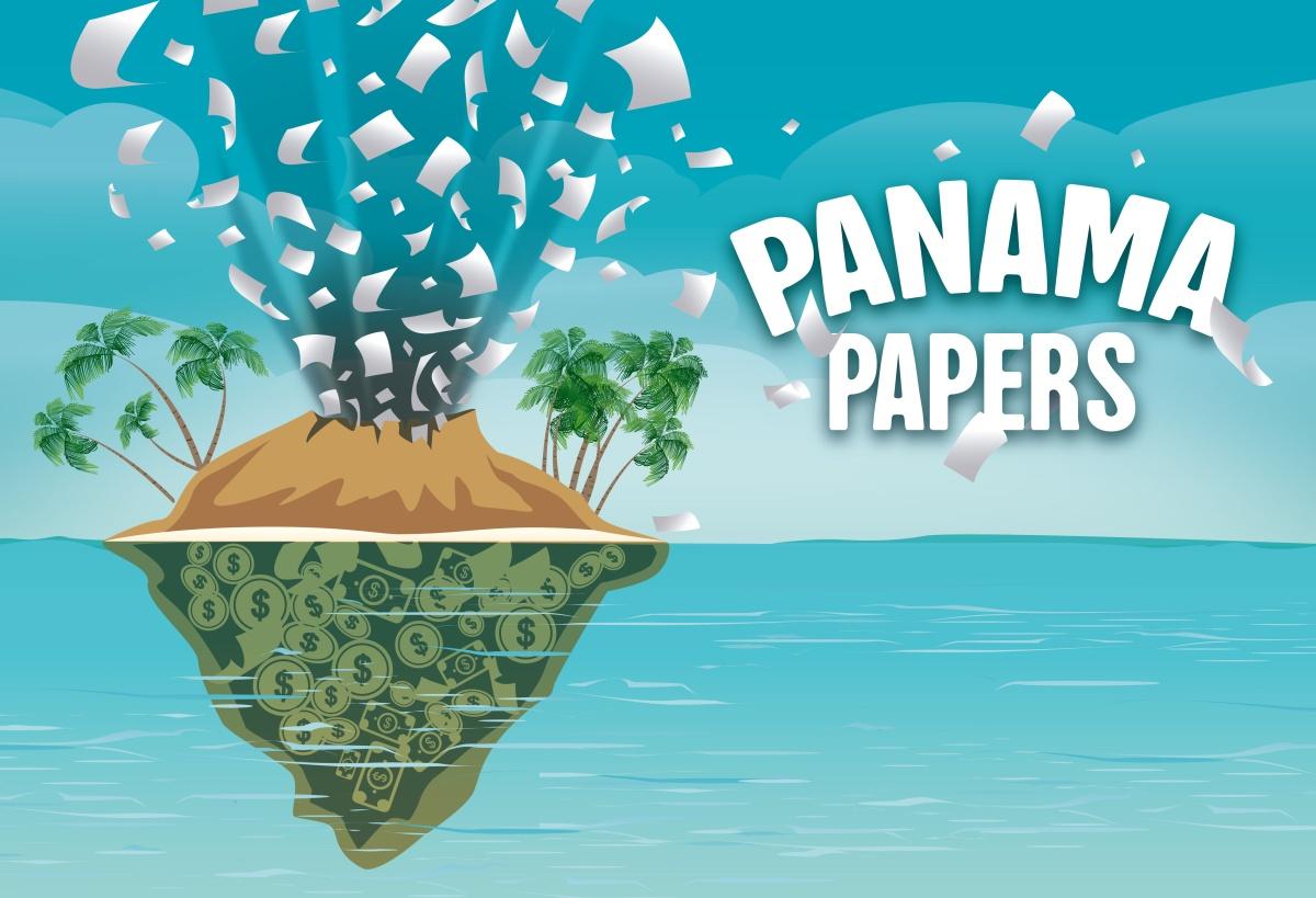 Panama Papers Dan Akuntansi Forensik Kaitan