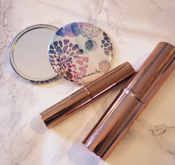 miroir poche femme cadeau idée