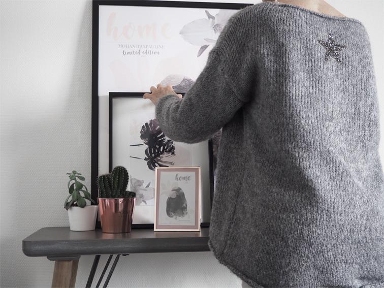 home maison décoration douceur sweetness pinterest aisy créateur créatrice papeterie originale créatrice anita varry designer cuivre rose poudre