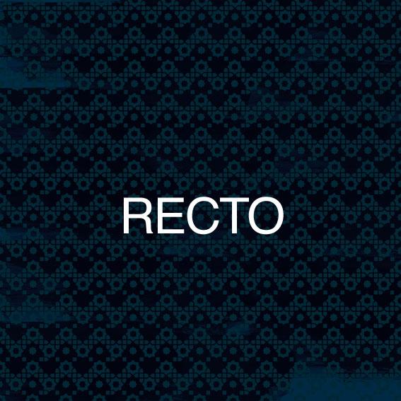 coussin recto bleu profond motif pattern motid deisgn graphique ton sur ton nuancier pantone bleu arabesque maroc marrakech aquarelle croquis decoration