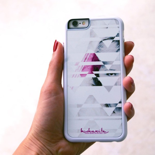 coque iPhone mohanita creations