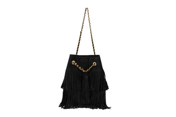 sac seau made in france coloris noir