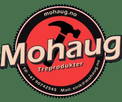 Mohaug Treprodukter