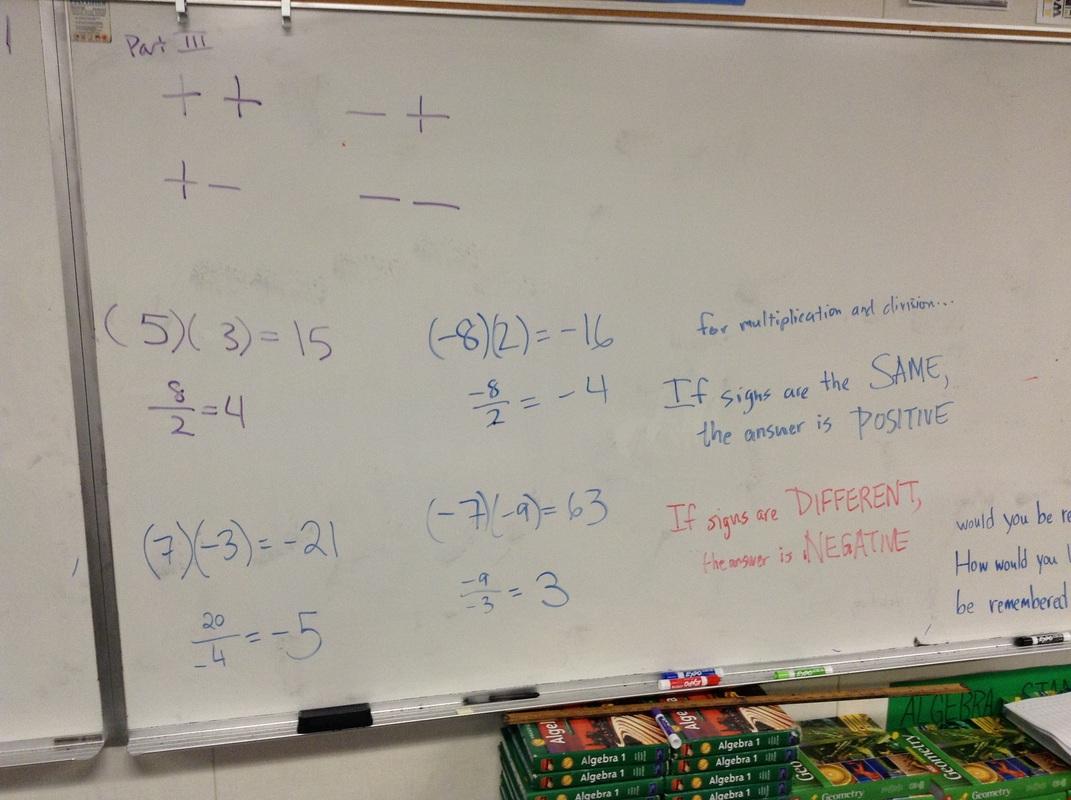 Mohawk Math