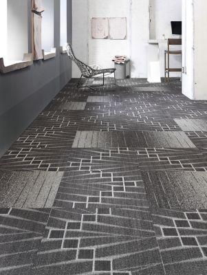 Carpet Tile  Pop Icon Tile  Cool  Mohawk Group