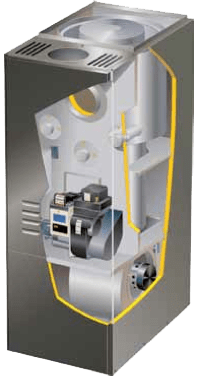 Lennox Oil Furnace Dealer - Mohawk Heating Company, Inc