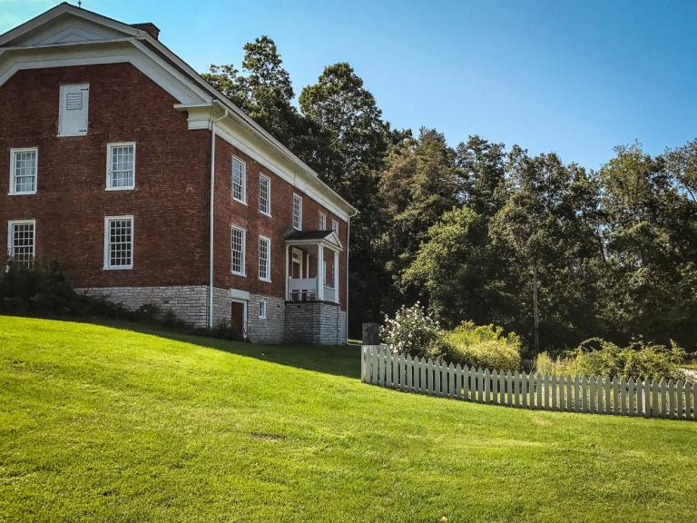 General Herkimer Home | Herkimer County | Mohawk Valley Today