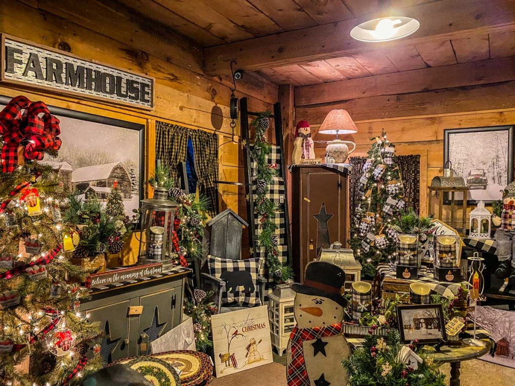 The Garden Bug Holiday Open House | Amsterdam, NY | Mohawk Valley Today
