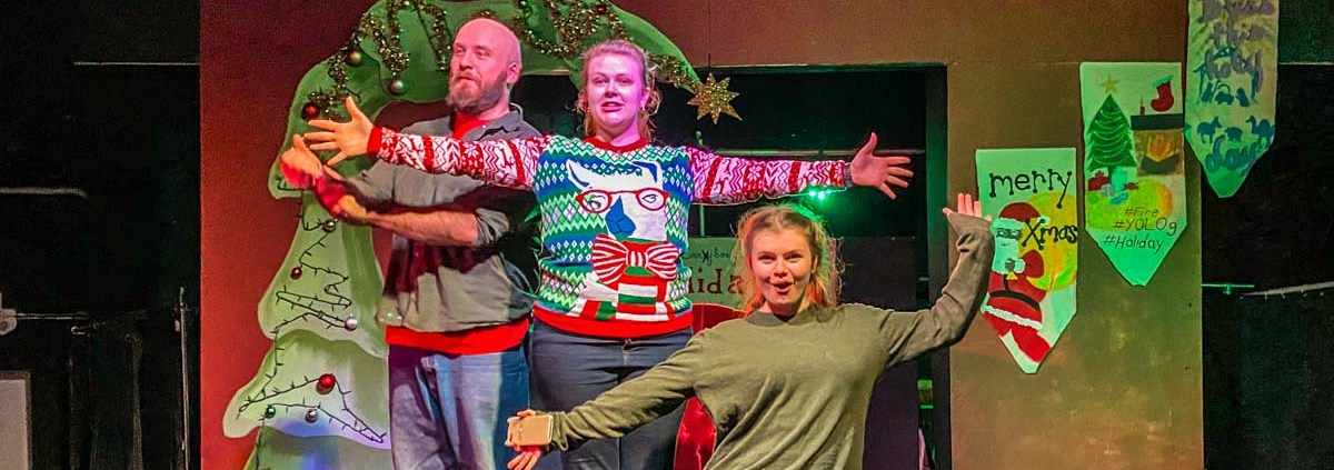 The Ultimate Christmas Show | New Hartford, NY | Mohawk Valley Today