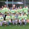 AYBL majors & minors champions crowned