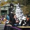 Annual Halloween Parade 2014