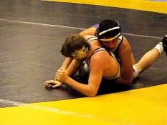 Luis Quinones vs. Kyle Linart