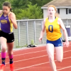 AHS girls track and field finish second in Foothills