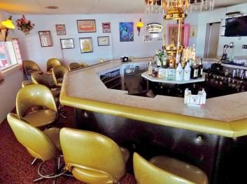 Valentino's Restaurant, photo provided by David Weaver, courtesy of Gila Films