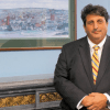 Interview with City Court Judge candidate Gerard DeCusatis